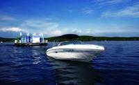 «Ostrova» Клуб для отдыха на воде